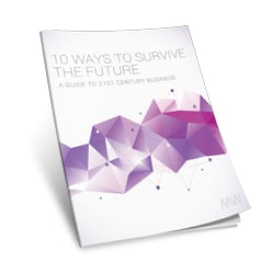 Download 10 Ways to Survive the Future eBook