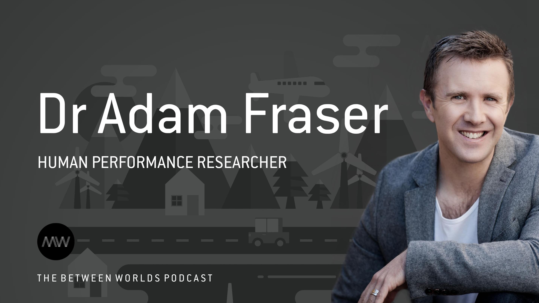 Adam Fraser