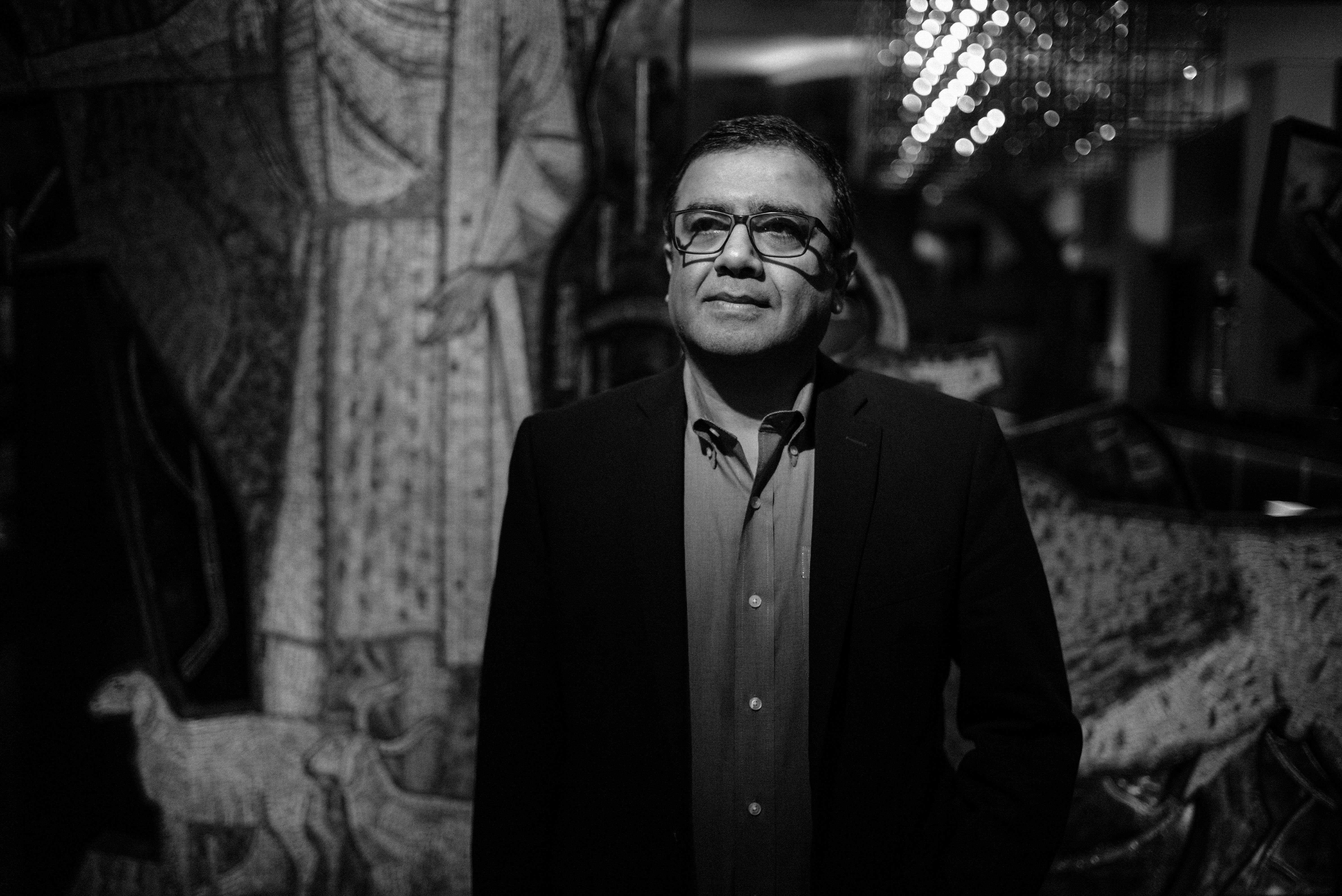 Gautam Thakkar