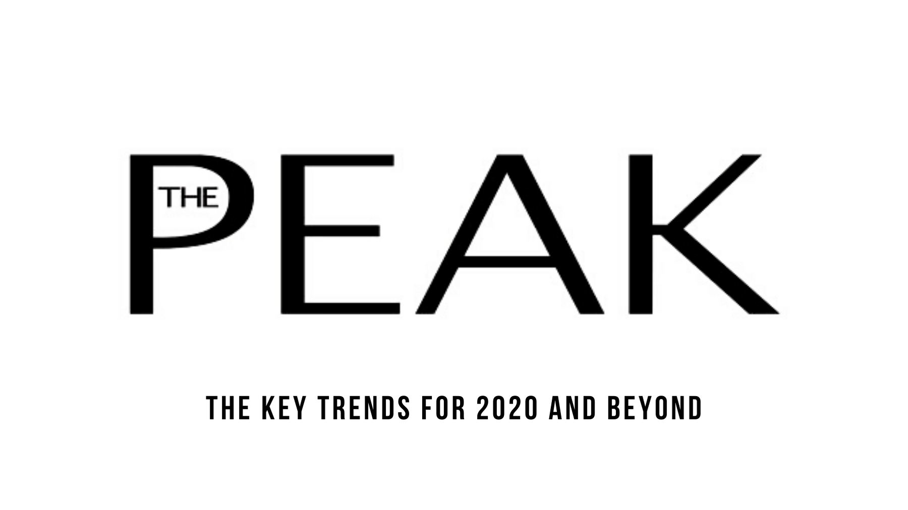 The Peak-1
